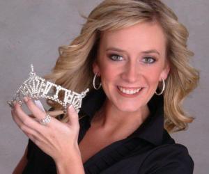 Casey Crabtree - Miss Bay County 2010