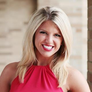 Miss Bay County 2015 - Mallory Rivard