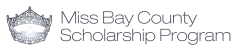 Miss Bay County Scholarship Program